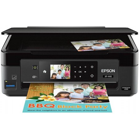 Epson Expression Home XP440