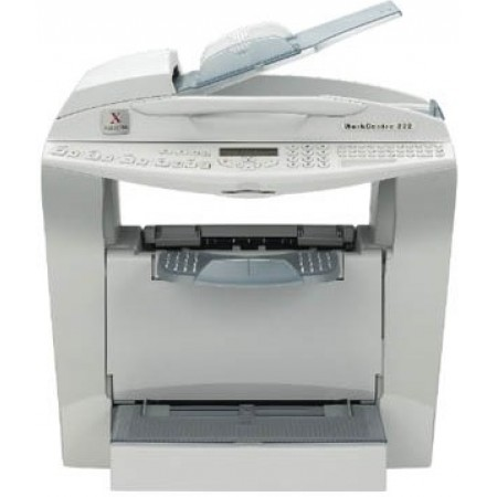 FUJI XEROX WORKCENTRE 220