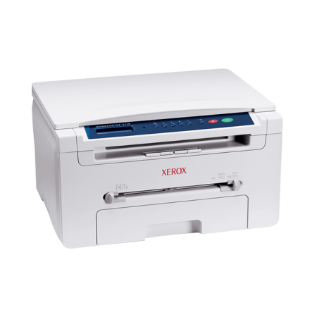 FUJI XEROX WORKCENTRE 3119