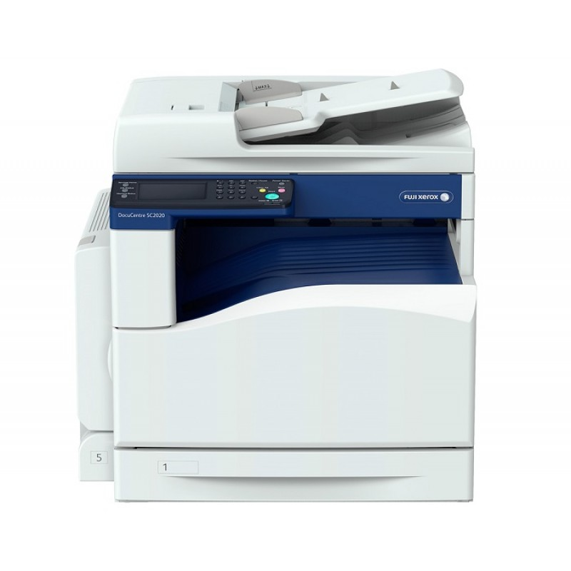[20ppm] A3 Fuji Xerox Docucentre SC2020DNW Multifunction Centre