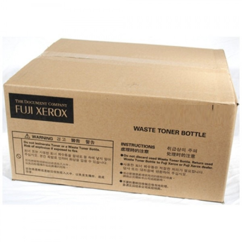 Fuji Xerox C4350 Waste Bottle CWAA0686 - 25,000 Prints