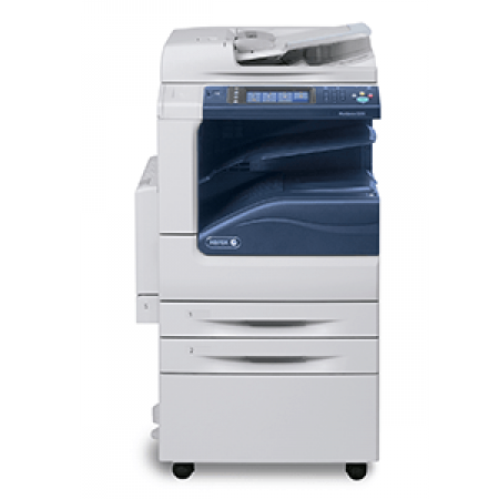 Fuji Xerox WorkCentre 5325