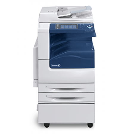 Fuji Xerox WorkCentre 7120
