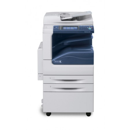 Fuji Xerox WorkCentre 7220
