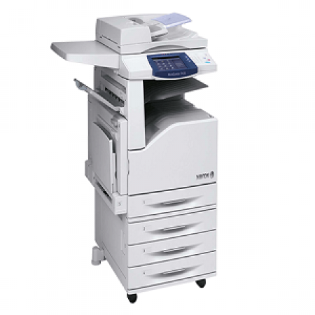 Fuji Xerox WorkCentre 7428