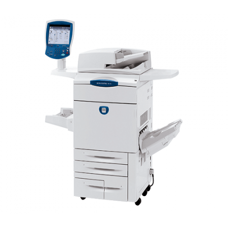 Fuji Xerox WorkCentre 7655