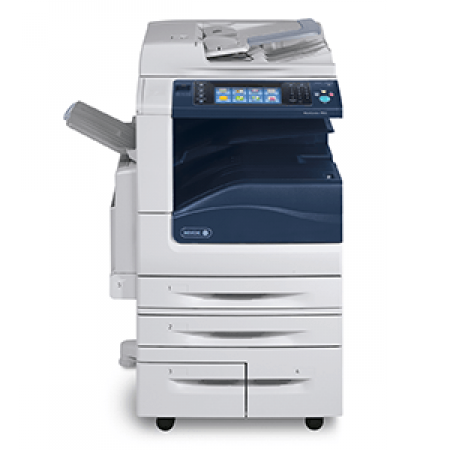 Fuji Xerox WorkCentre 7830