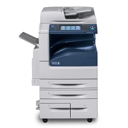 Fuji Xerox WorkCentre 7970
