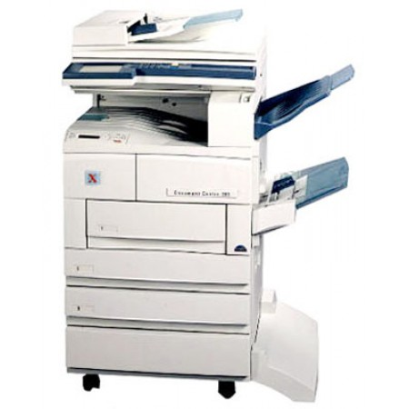 FUJI XEROX DOCUMENT CENTRE 385