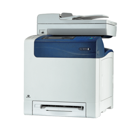Fuji Xerox DocuPrint 305