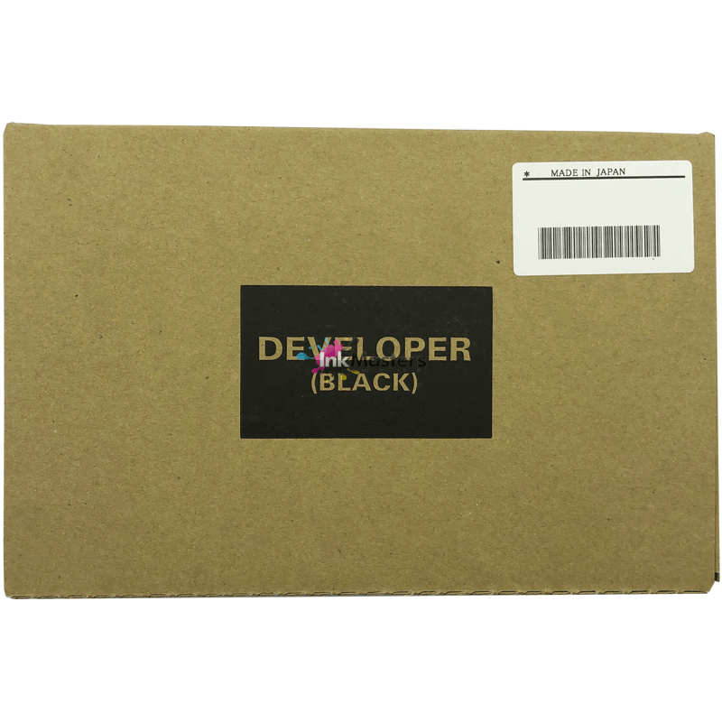 Fuji Xerox C5005 Black Developer Powder 604K55860 (Genuine)