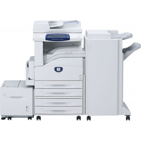 Fuji Xerox DocuCentre 550i