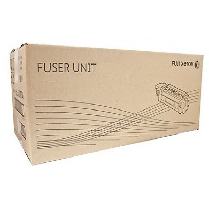 Fuji Xerox C6675 C7775 Genuine Fuser Unit 126K36740