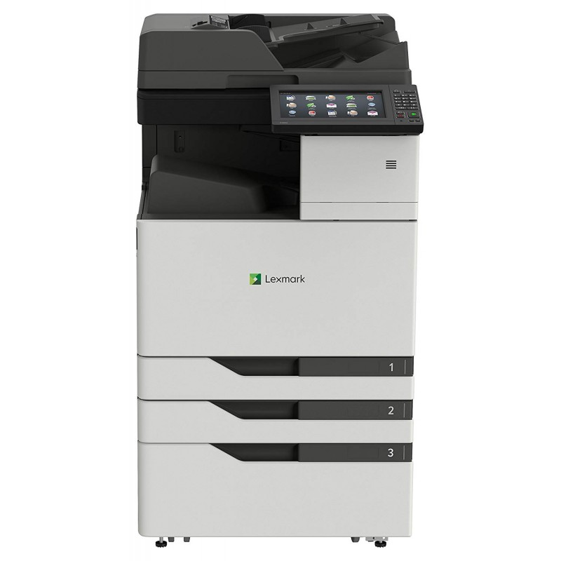 [35ppm] Lexmark CX923dxe A3 Color Multifunction Laser Printer