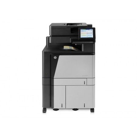 HP LASERJET ENTERPRISE FLOW 680 MFP