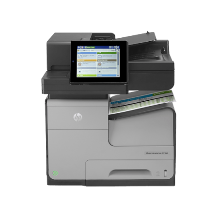 HP Officejet Colour MFP X585