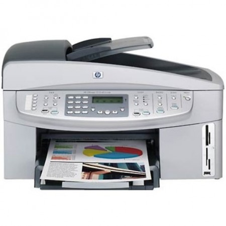 HP Officejet 7205