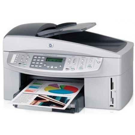 HP Officejet 7215