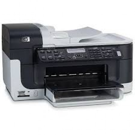 HP Officejet J6405