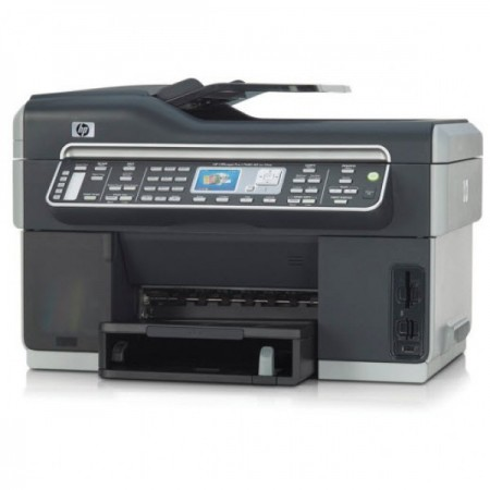 HP Officejet L7600