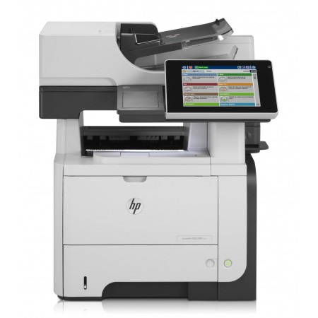 HP LASERJET ENTERPRISE M525