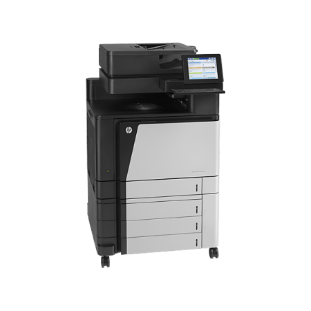 HP COLOR LASERJET M880Z