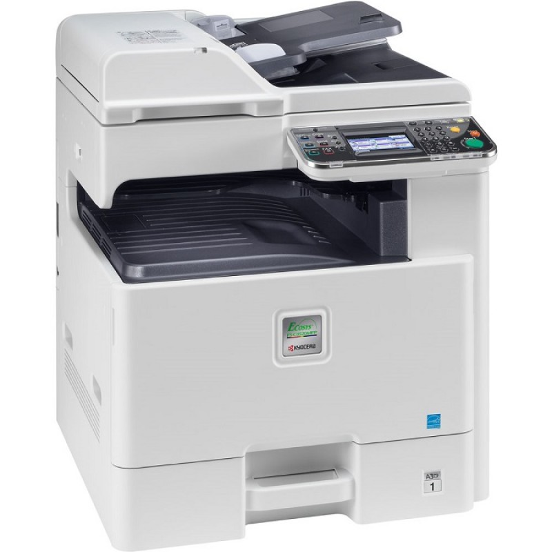 KYOCERA FS-C8525MFP Laser Colour Multifunction A3 + A4