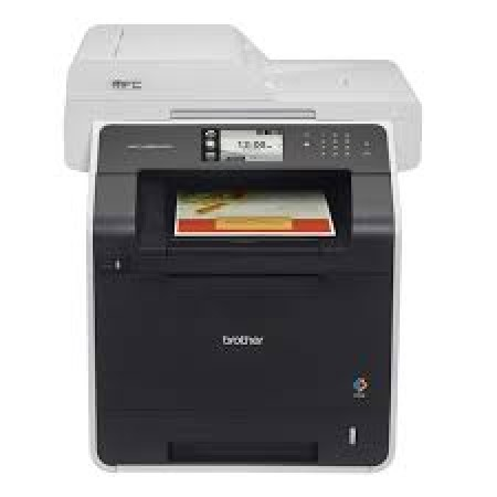 BROTHER MFC L8600CDW