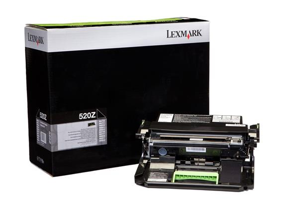 3144 - Offers for the 52D0Z00 Lexmark MX812dxe Black Imaging Unit