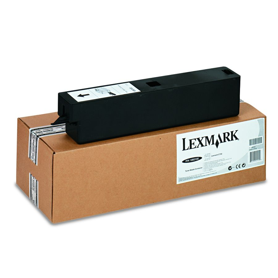 3271 - Specials on the 10B3100 Lexmark C752FN Waste Toner Container