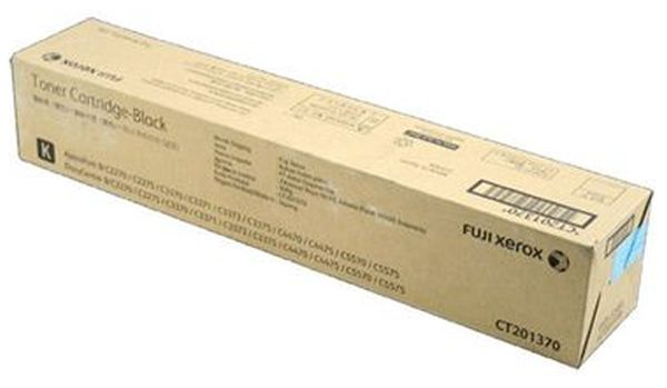 Buy Fuji Xerox Ct201370 Black Toner Cartridge Yield 26k